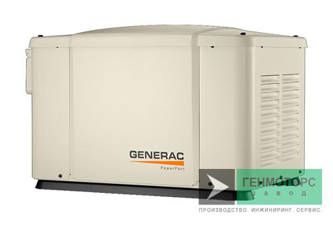 Газопоршневая электростанция (ГПУ) Generac 6520
